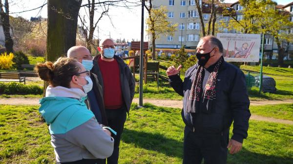 Jedno spotkanie ws. planów rozbudowy ul. Malczewskiego już się odbyło. Będą kolejne, by rozwiać wszelkie wątpliwości.