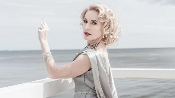 """W Teatrze Miejskim w Gdyni trwają przygotowania do prapremiery spektaklu """"Marlena Dietrich. Iluzje"""", który otworzy XXV sezon na Scenie Letniej w Orłowie."""