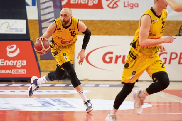 Witalij Kowalenko po dwóch sezonach żegna się z Treflem Sopot.