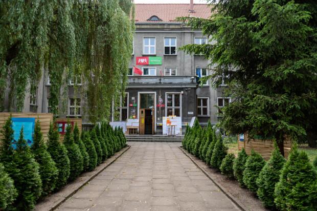 W tym roku odbyły się wybory na nowego dyrektora Pałacu Młodzieży. Jedyna kandydatka nie uzyskała jednak większości głosów.