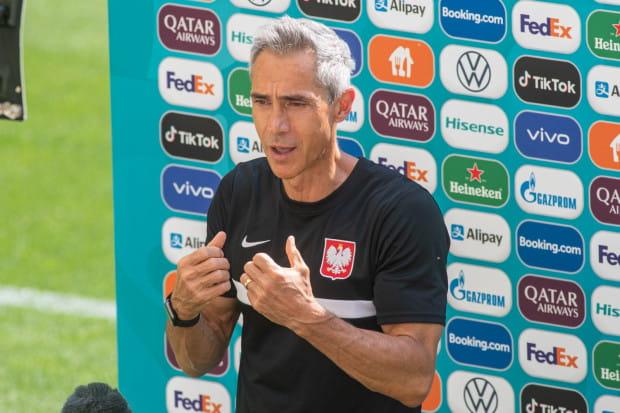 Paulo Sousa mecze ze Szwecją w Euro 2020 traktuje jak finał.