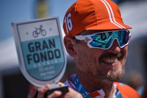 26-27 czerwca odbędą się długo wyczekiwane zawody Gran Fondo Gdynia 2021.