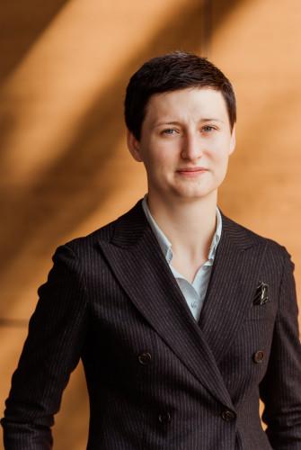 Katarzyna Warska to bardzo młoda naukowczyni, której książka o Schulzu ukaże się lada chwila.