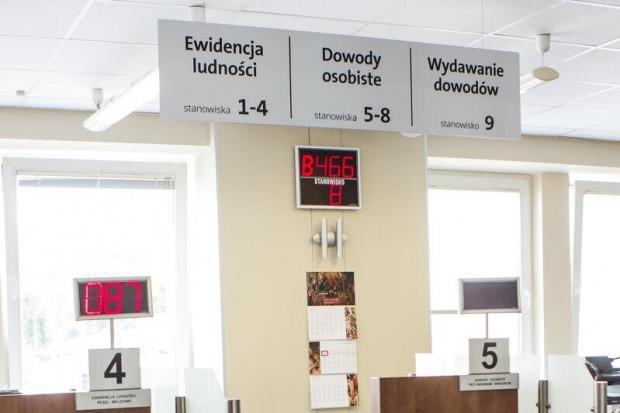 Dla takich usług jak odbiór dowodu osobistego Gdańsk daje możliwość załatwienia sprawy bez konieczności wcześniejszego umawiania się.