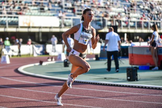 Anna Kiełbasińska (SKLA Sopot) w pierwszym starcie w sezonie letnim awansowała do finału mistrzostw Polski na 400 metrów i znacznie zwiększyła szanse na wyjazd na igrzyska olimpijskie do Tokio.