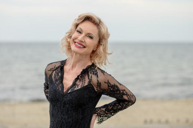 """Beata Buczek-Żarnecka: """"Według mnie te Marleny, które już powstały, mogą funkcjonować wszystkie razem obok siebie w naszej rzeczywistości, nie odbierając niczego jedna drugiej."""""""