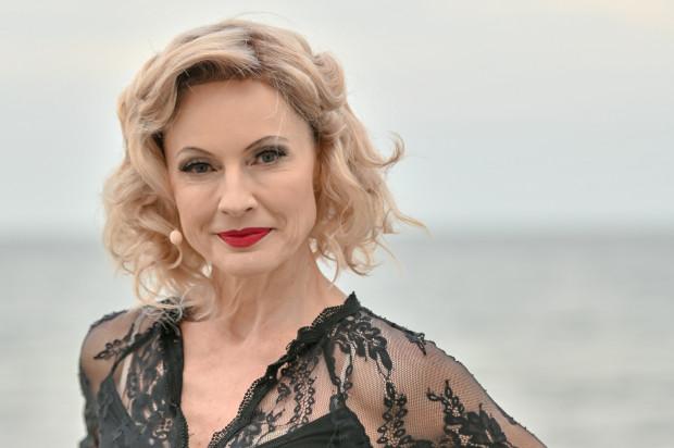 """Beata Buczek-Żarnecka: """"Nie chcę stworzyć innej Marleny, nie chcę się z nią mierzyć. Chcę jak najwierniej wcielić się w tę postać i na ile pozwala na to scenariusz."""""""
