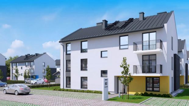 Realizacja trzeciego etapu osiedla Lipova Park zakończy się w grudniu 2022 roku, ale już teraz można kupować mieszkania w tej inwestycji.