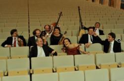 """La Venexiana przedstawi po raz pierwszy w Polsce zapomnianą kantatę bożonarodzeniową Scarlattiego pt. """"Cinque profeti""""."""