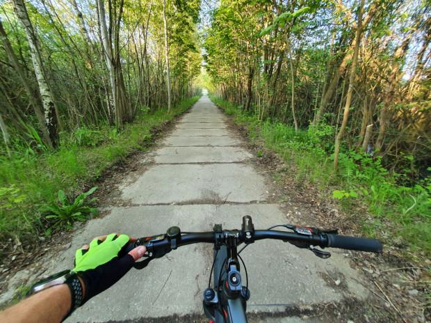Wycieczka rowerowa nad Zatokę Pucką to zawsze dobry pomysł.
