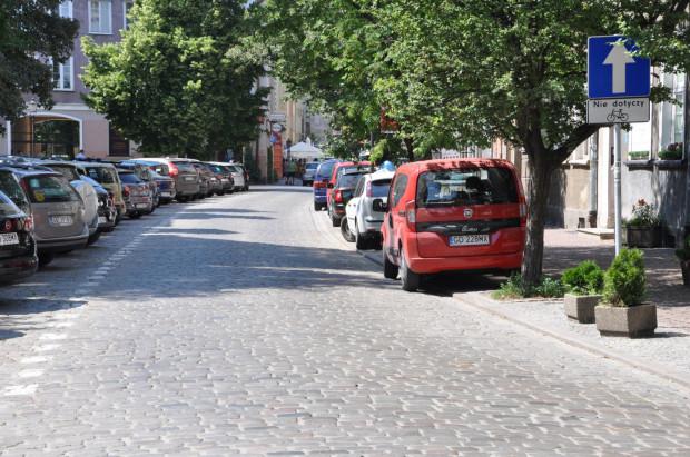 Zmiany w organizacji ruchu w śródmieściu obowiązują do 31 sierpnia.