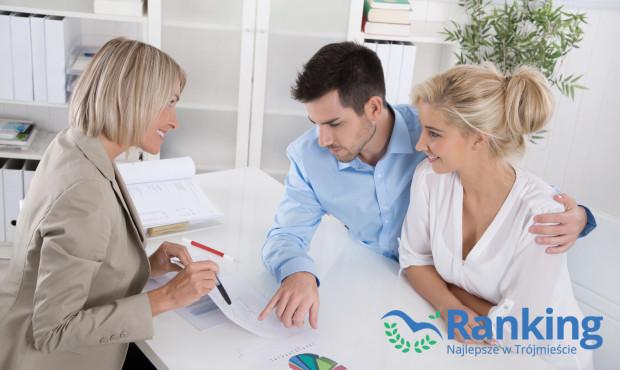 Doradcy kredytowi sprawdzą, gdzie najlepiej zaciągnąć kredyt, sprawnie przeprowadzą przez procedurę kredytową i zajmą się wszystkimi formalnościami.