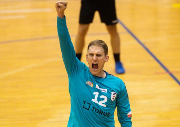Artur Chmiliński rozegra 11. sezon w Torus Wybrzeże Gdańsk.