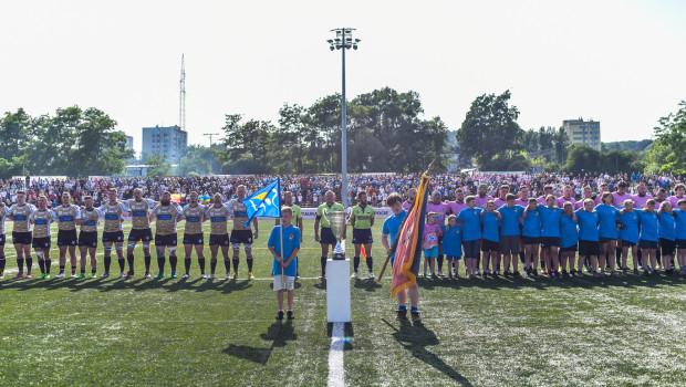 W ostatnim finale ekstraligi, który odbył się w 2019 roku w Sopocie, Ogniwo pokonało Master Pharm Budowlanych Łódź 27:24, a zdecydował kop w doliczonym czasie gry.