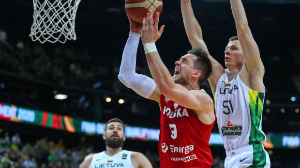 Polska nie dała rady Litwie w walce o igrzyska olimpijskie.