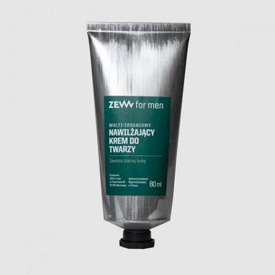 Multi-zadaniowy nawilżający krem do twarzy z czarną hubą, ZEW 89 zł