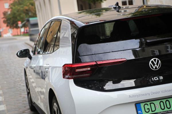 Niewykluczone, że wśród ofert znajdzie się Volkswagen ID.3.