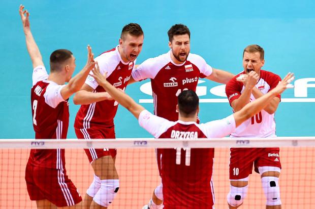 Reprezentacja Polski w siatkówce jest na ostatniej prostej  przygotowań do igrzysk olimpijskich. Zdjęcie archiwalne z 2019 roku.