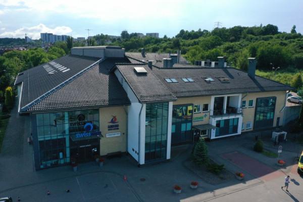 Szpital Swissmed jest największym wielospecjalistyczny prywatnym centrum zdrowia na Pomorzu.