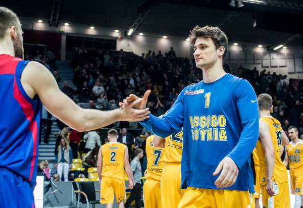 Bartosz Jankowski po odejściu z Asseco Arka Gdynia, występował w I lidze. Po trzech latach przerwy, 24-latek ponownie spróbuje sił w Energa Basket Liga.