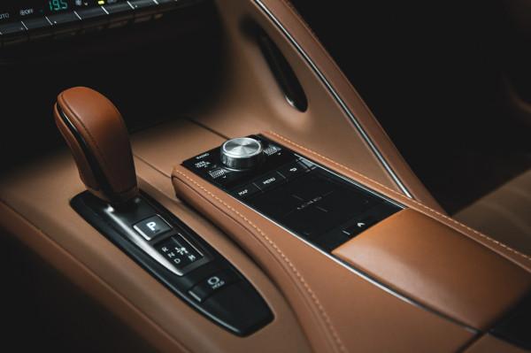 Lexus LC 500 Coupe