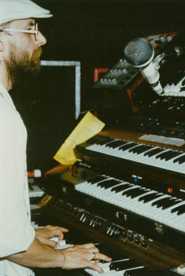 Sławomir Łosowski. Rok 1981