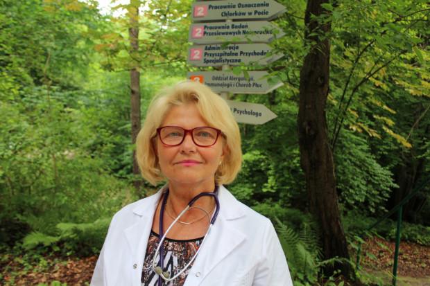 - Cieszymy się, że do kalendarza szczepień weszła profilaktyka rotawirusowa. To świetna wiadomość, tym bardziej że infekcje tego typu były często bagatelizowane, a szczepienie pozwala uniknąć infekcji bądź łagodnie ją przechorować - mówi dr Bożena Kujawska-Kapiszka.