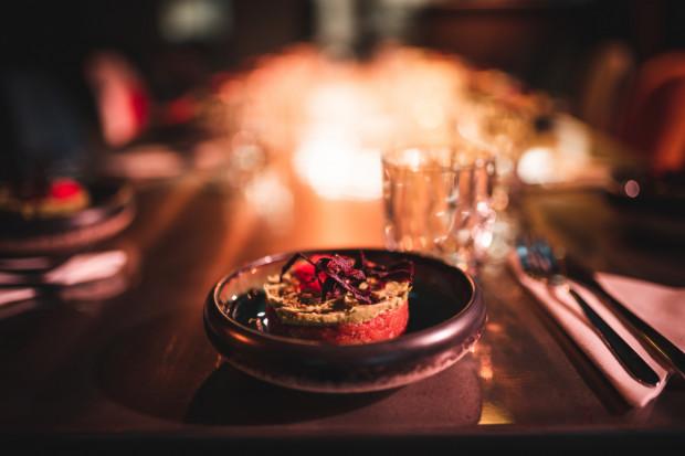 Teatr, wystawy, koncerty i restauracja. Przestrzeń restauracji Oria Magic House będzie łączyć sferę artystyczną z gastronomią w niezwykły sposób.