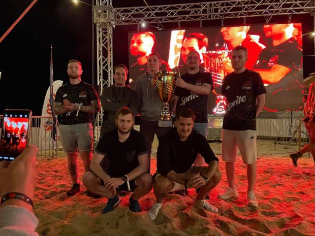 Izako Boars wygrali PGE Superpuchar Polskiej Ligi Esportowej i 25 tys. zł.