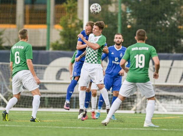 Bałtyk Gdynia na inaugurację sezonu 2021/22 zmierzy się z Sokołem Kleczew. Spotkanie na NSR odbędzie się 7 lub 8 sierpnia.