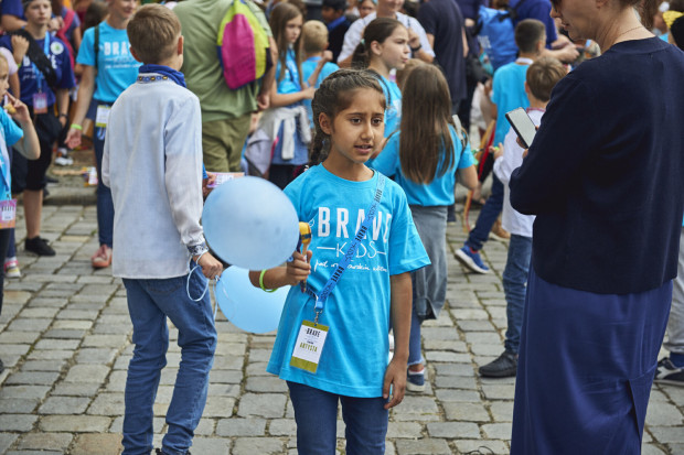 - Bardzo się cieszymy, że znów możemy gościć młodych ludzi z wielu rejonów świata. Tego lata przyjedzie do Polski około 35 osób z Gruzji, Hiszpanii, Niemiec, Słowacji, Argentyny, Czech i Estonii - mówi Iwona Frydryszak.