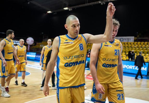 Filip Dylewicz nie mówi jeszcze dość. 41-letni koszykarz rozegra swój 26. sezon w zawodowej karierze.