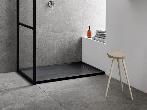W niektórych przypadkach wybór bezprogowego prysznica ze względów technicznych może być niemożliwy.