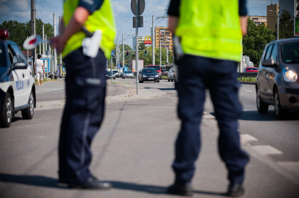 Wszystko wskazuje na fakt, że kary dla kierowców będą zdecydowanie bardziej surowe.