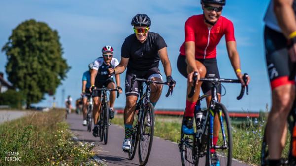 W rajdzie może wziąć udział każdy zainteresowany, niezależnie od rodzaju posiadanego roweru.