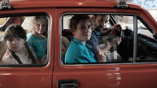 """""""Zupa nic"""" to prequel filmu """"Moje córki krowy"""", który był jednym z najlepiej ocenianych przez publiczność filmów podczas gdyńskiego festiwalu w 2015 roku."""