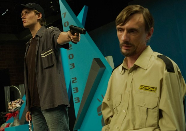 """""""Prime Time"""" to debiutancki film Jakuba Piątka z Bartoszem Bielenią w głównej roli. Łącznie w tym roku w Gdyni w Konkursie Głównym znalazło się dziewięć reżyserskich debiutów i tzw. drugich filmów."""