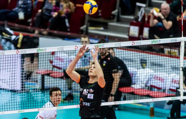 Lukas Kampa grał w Jastrzębskim Węglu przez pięć ostatnich lat. Dlatego uważa, że mecze z tym rywalem będą dla niego miały ważne znaczenie w Treflu Gdańsk.