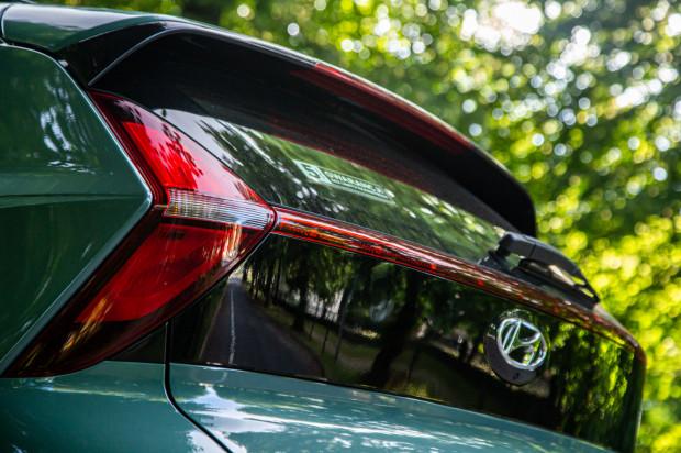 Nowy Hyundai Bayon.