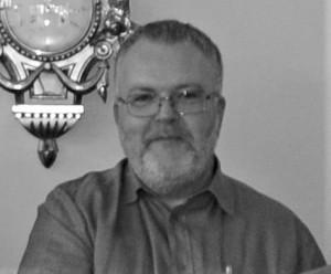 Jacek Kriegseisen (1965-2021)