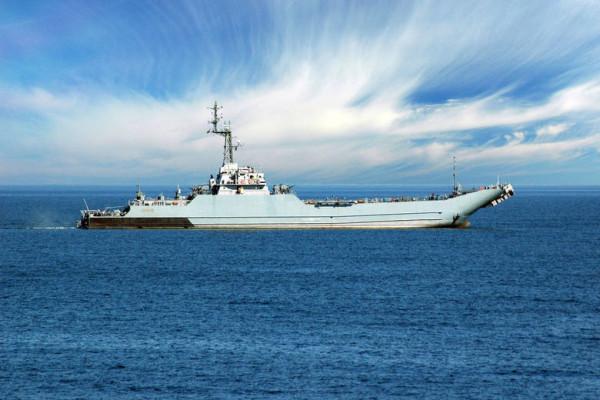 ORP Lublin został zwodowany w 1988 r. Jednostka była budowana 2 lata, natomiast od trzech lat trwa jej remont.