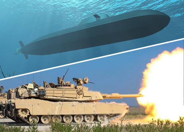 Decyzja o kupnie za 23 mld zł czołgów Abrams dla Polski zbiegła się z ogłoszeniem zamówienia na sześć okrętów podwodnych dla marynarek Norwegii i Niemiec. My też mieliśmy brać udział w tym programie, ale zrezygnowaliśmy z udziału w nim.