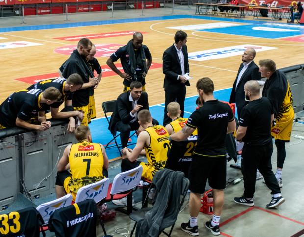 Trefl Sopot rozegra 8 sparingów przed sezonem 2021/22.