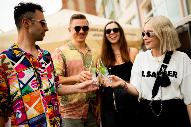 Cocktail Festiwal w Mała Sztuka Bar w Gdańsku