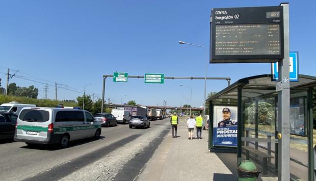 200-metrowy buspas będzie kosztował 170 tys. zł.