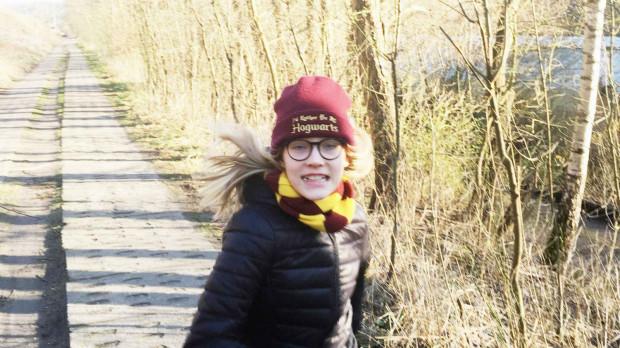 Amelia ma 12 lat. Tuż przed świętami Bożego Narodzenia zdiagnozowano u niej białaczkę.