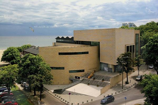 Muzeum Miasta Gdyni.