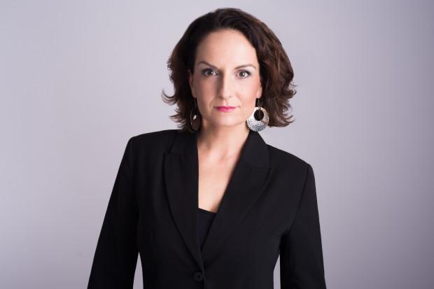 Agata Grenda, nowa dyrektor Gdańskiego Teatru Szekspirowskiego