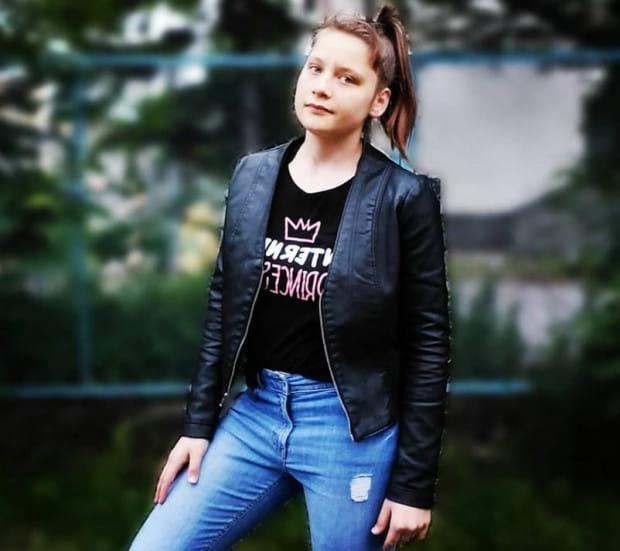 16-letnia Emilia Lipińska ostatni raz była widziana w sobotę rano. Od tej pory nie wróciła do domu.
