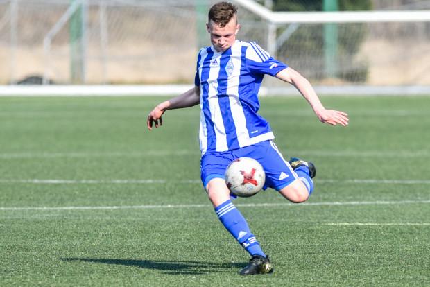 Marcin Poręba jednak nie zagra w Bałtyku w kolejnym sezonie, mimo że w maju był na liście 14 piłkarzy, którzy przedłużyli kontrakty.